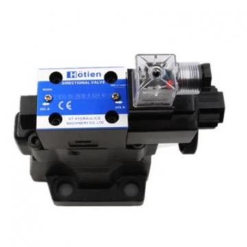 Vickers PV063R1K1A4NUPG+PGP511A0140CA1 Piston Pump PV Series