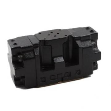 Vickers PV063R1K1K3NHCD+PV032R1L1T1NDL Piston Pump PV Series